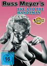 Eve and the Handyman - Russ Meyer Collection (DVD)