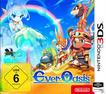 Ever Oasis (Nintendo 3DS)