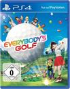 Everybody's Golf 7 - Standard Edition (PlayStation 4)
