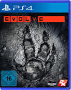 Evolve (Software Pyramide) (PlayStation 4)