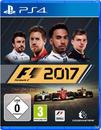F1 2017 (PlayStation 4)