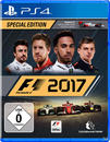 F1 2017 Special Edition (PlayStation 4)