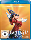 Fantasia 2000 Classic Collection (BLU-RAY)