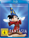 Fantasia Classic Collection (BLU-RAY)