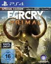 Far Cry Primal (100% Uncut) - Special Edition (PlayStation 4)
