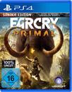 Far Cry Primal - Sonder-Edition (PlayStation 4)