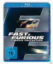 Fast & Furious - 7 Movie Collection Bluray Box (BLU-RAY)