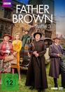 Father Brown - Staffel 3 (DVD)