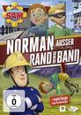 Feuerwehrmann Sam - Norman außer Rand und Band (DVD)