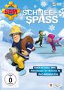 Feuerwehrmann Sam - Schneespaß - 2 Disc DVD (DVD)