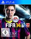 FIFA 14 (Software Pyramide) (PlayStation 4)