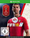 FIFA 18 - Standard Edition (Xbox One)