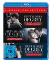 Fifty Shades of Grey 1-3 Movie Edition (BLU-RAY)