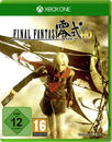Final Fantasy Type-0 HD (Software Pyramide) (Xbox One)
