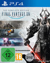 Final Fantasy XIV Complete Edition (PlayStation 4)