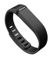 Flex Fitness-Tracker Weckerfunktion kompatibel mit Bluetooth 4.0 + iOS5