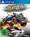FlatOut 4: Total Insanity (PlayStation 4)