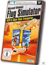 Flug Simulator Airbus A320 & Super Sonic Transporter (PC)