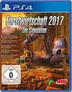 Forstwirtschaft 2017 (PlayStation 4)