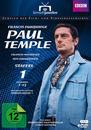 Francis Durbridge: Paul Temple - Box 1 Fernsehjuwelen (DVD)