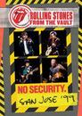 FROM THE VAULT: NO SECURITY - SAN J (The Rolling Stones)