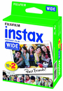 Instant WIDE Colorfilm Instax reg. Glossy (10x2)