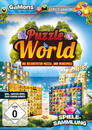 GaMons - Puzzle World (PC)