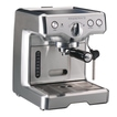 42609 Design Espresso Maschine Advanced Siebträger PAD-System