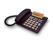Euroset 5040 schnurgebundenes Telefon 6 Namenstasten CLIP-Funktion