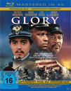 Glory Remastered (BLU-RAY)