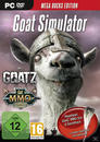 Goat Simulator MEGA BOCKS EDITION (PC)