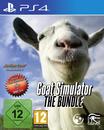 Goat Simulator: The Bundle (PlayStation 4)
