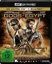 Gods of Egypt - 2 Disc Bluray (4K Ultra HD BLU-RAY + BLU-RAY)