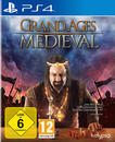Grand Ages Medieval Standard (PlayStation 4)