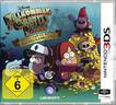 Gravity Falls: Die Legende der Zwergenjuwulette (Software Pyramide) (Nintendo 3DS)