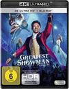 Greatest Showman (4K Ultra HD BLU-RAY + BLU-RAY)