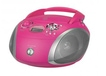 RCD 1445 Boombox UKW USB CD MP3-CD