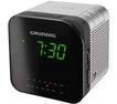 Sonoclock 590 Radiowecker UKW/MW 2 Weckzeiten Sleep-Timer