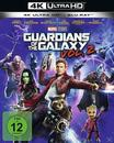 Guardians of the Galaxy Vol. 2 - 2 Disc Bluray (4K Ultra HD BLU-RAY + BLU-RAY)