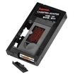 "00044704 Kassettenadapter VHS-C/VHS ""Auto"""