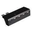 00115418 USB-Erweiterung für PS4, 5-fach