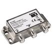 00121600 SAT-DiSEqC-Schalter 2-1