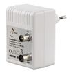 00122498 Antennen-/BK-Verstärker 20dB regulierbar