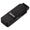 00123901 USB-3.0-Kartenleser SD/microSD Alu