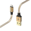 "00178298 Lade-Sync-Kabel ""Reflected"" Lightning 1,5m"