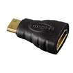 00039861 Mini-HDMI™-Adapter Mini-HDMI™-Stecker - HDMI™-Kupplung