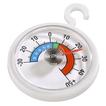 111309 Kühl-/Gefrierschrankthermometer rund