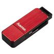 00123902 USB-3.0-Kartenleser SD/microSD Alu