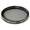 00082062 Polarisations-Filter circular coated 62 mm
