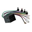 00043686 Kfz-Adapter ISO - DIN